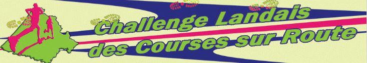 challenge landais course sur route