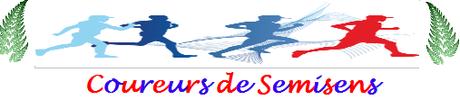 COUREURS DE SEMISENS